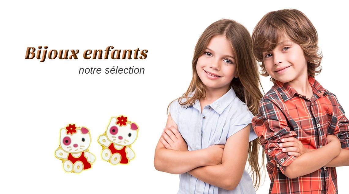 bijoux enfants